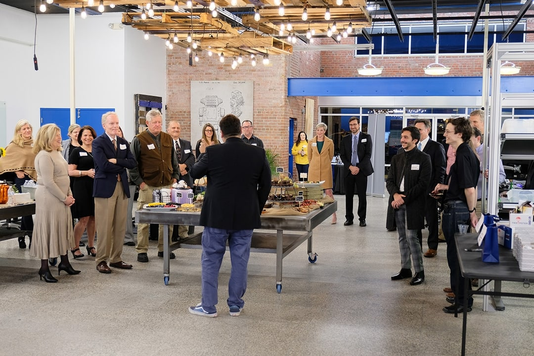 SVT Robotics Opens Office and Innovation Lab in Norfolk, VA
