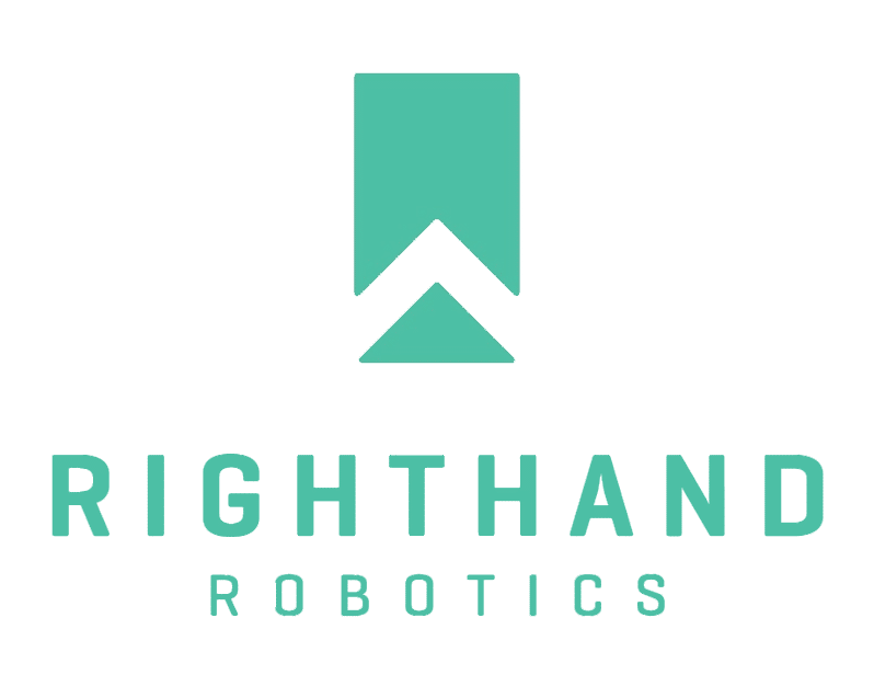 SVT Robotics - Our Partners - Righthand Robotics